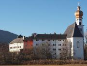 Klosterkirche Höglwörth (D)