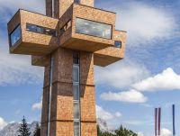 Jakobskreuz am Pillersee