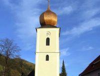 Kirche St. Jakob/Stmk.