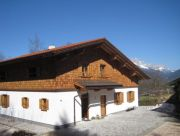 Wohnhaus Königsee