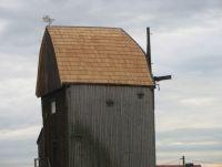 Windmühle in Langeneichstädt