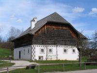 Eggerhaus in Altmünster