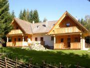 Holzmeisterhütte auf der Sommeralm