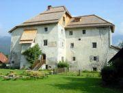 Schloss Möderndorf, Hermagor/Knt.