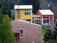 Wohnhäuser in Fuschl am See