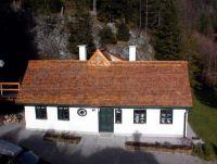 Wohnhaus in Klausbach/NÖ