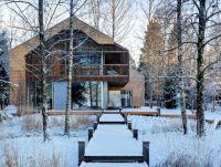 Wohnhaus am Starnberger See