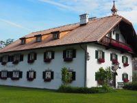 Jägerhaus, Schloss Fuschl