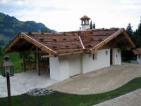 Gästehaus Kitzbühel