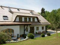 Wohnhaus oberhalb des Obertrumer Sees