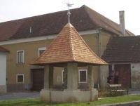Brunnen am Anger in Langenlois/NÖ