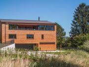 Einfamilienhaus, Sevelen (CH)