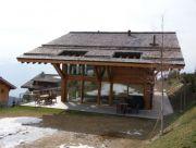 Chalet in Villars/Westschweiz