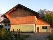 Wirtschaftsgebäude in Salzburg