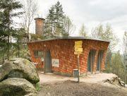 Buchberghütte am Lasberg