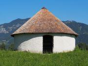 Galgenkapelle, Irdning im Ennstal