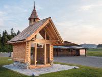 """Bründl Kapelle """"Schwendtmühle"""""""