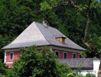 Haus am Hallstätter See