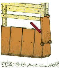 schindeln verlegen wand dachschindeln selbst verlegen dach mit bitumenschindeln holzschindeln. Black Bedroom Furniture Sets. Home Design Ideas