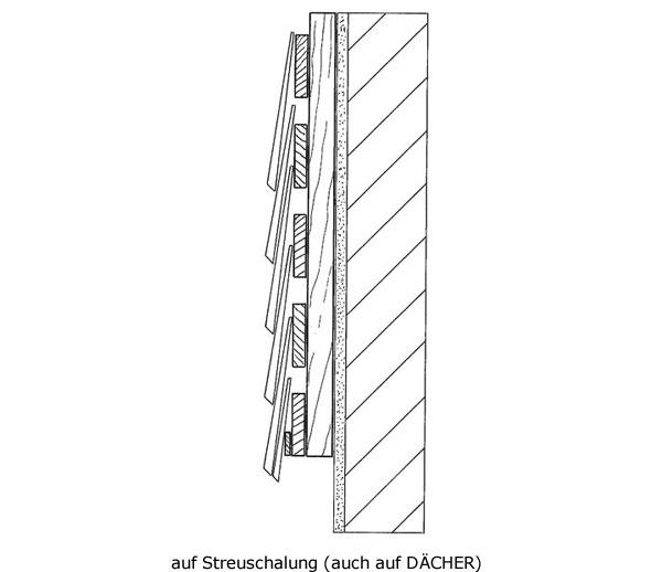 dachpappe richtig verlegen anleitung schritt dach. Black Bedroom Furniture Sets. Home Design Ideas